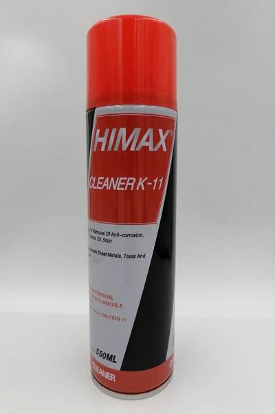 Solvent Cleaner K-11(550ml)